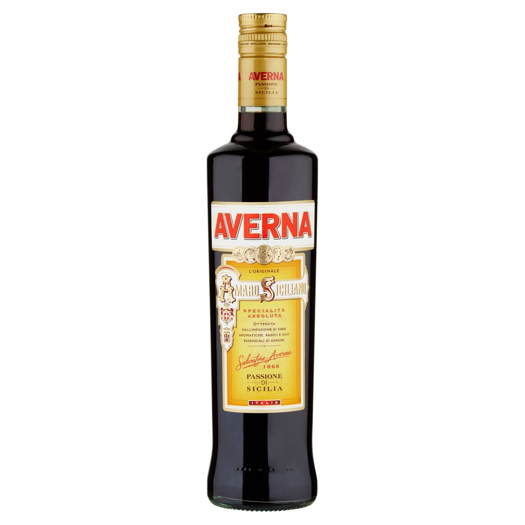 Averna Amaro 70cl