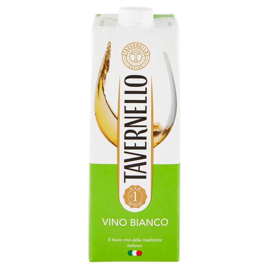 Tavernello Vino Bianco