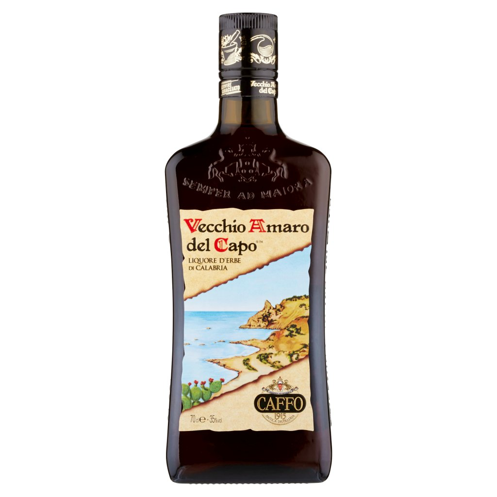Caffo Vecchio Amaro del Capo
