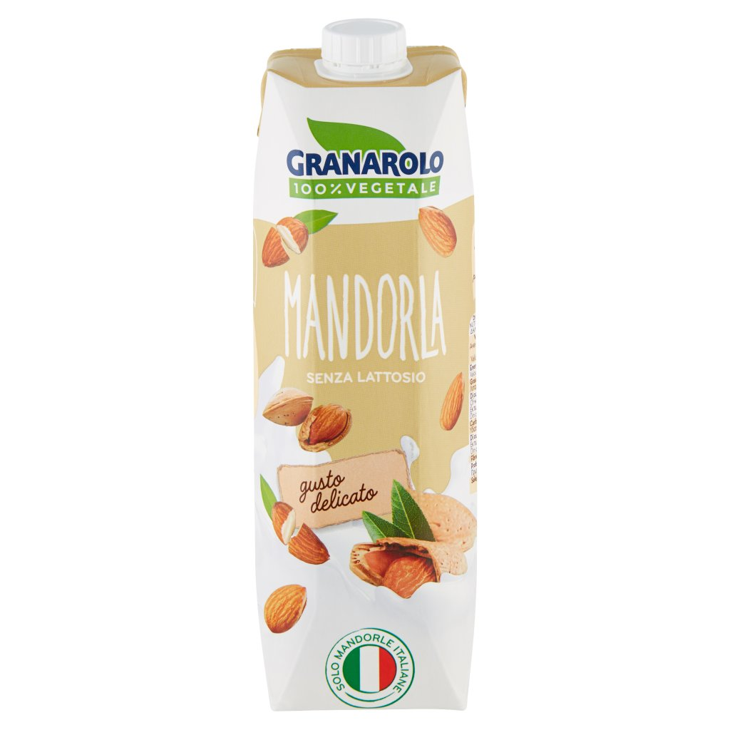 Granarolo 100% Vegetale Mandorla