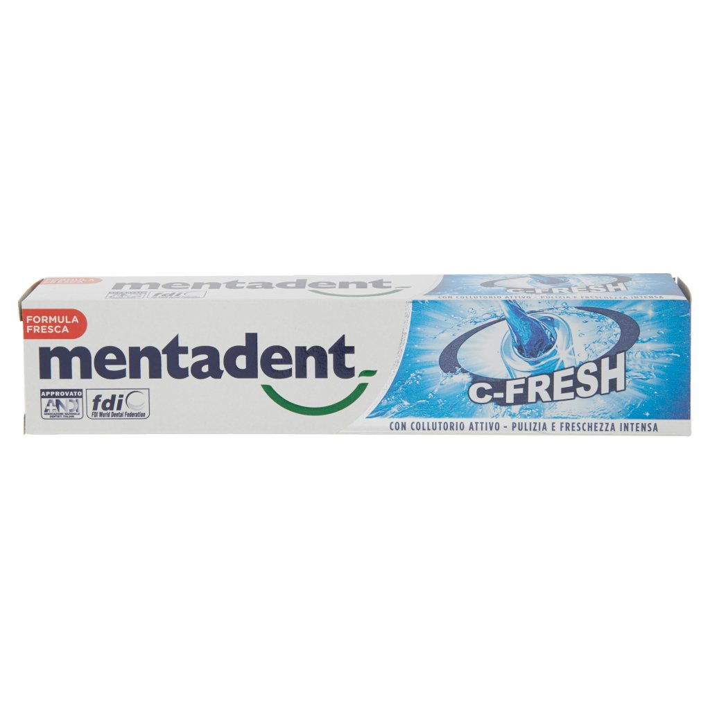 Mentadent C-fresh l