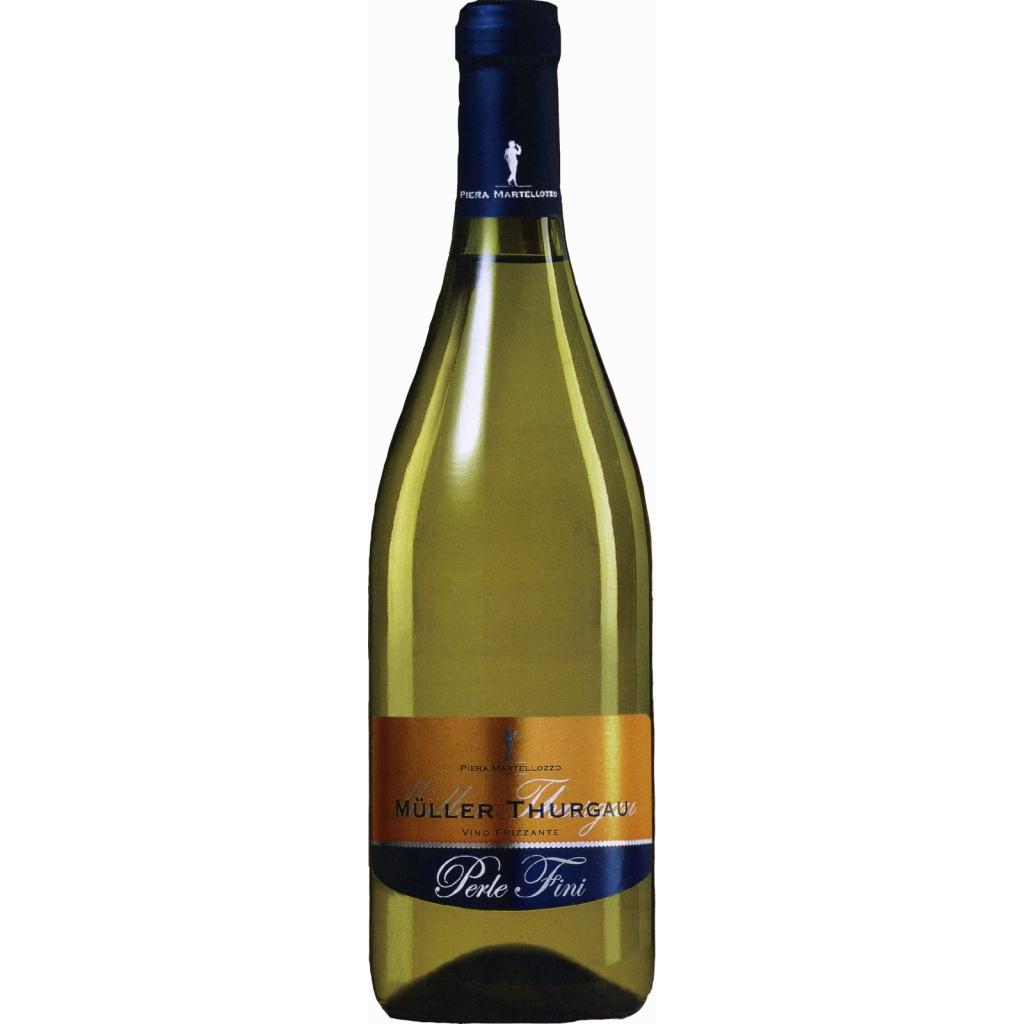 Vino Frizzante Muller Thurgau Perlefi