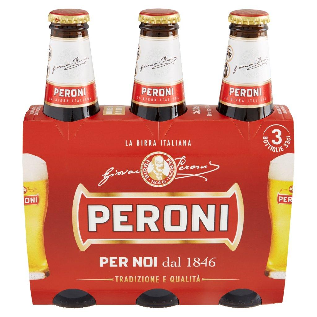 Peroni Birra