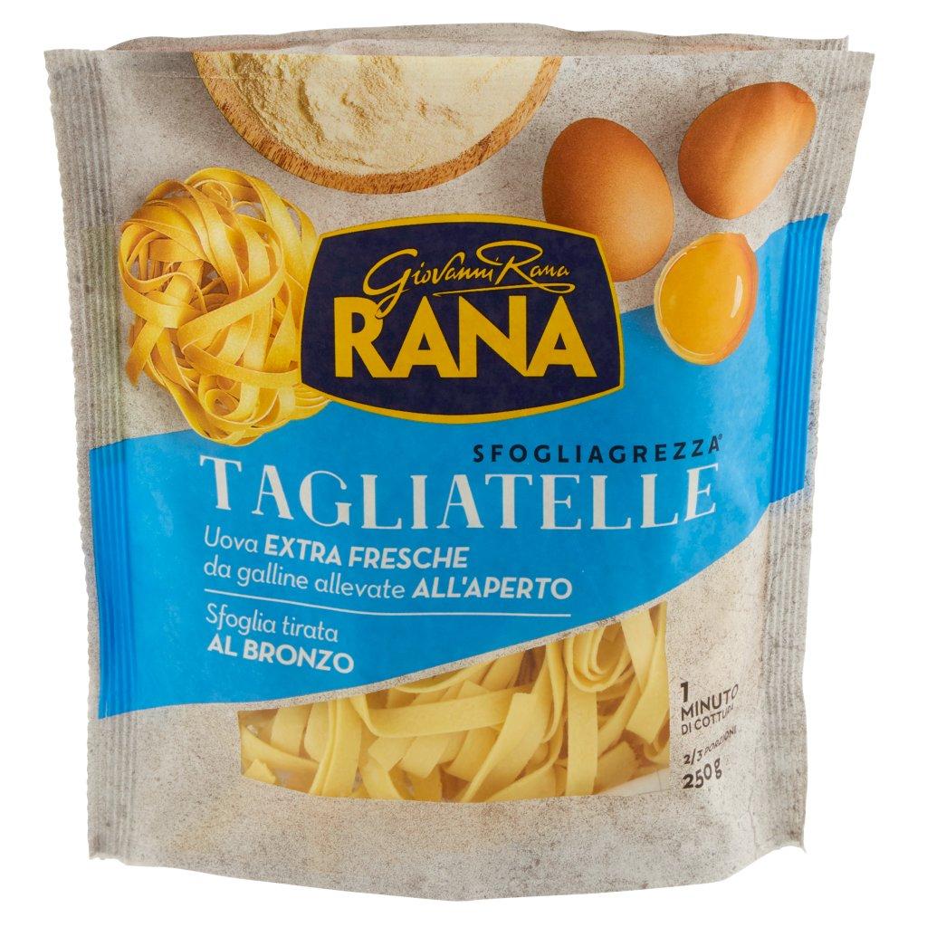 Giovanni Rana Sfogliagrezza Tagliatelle