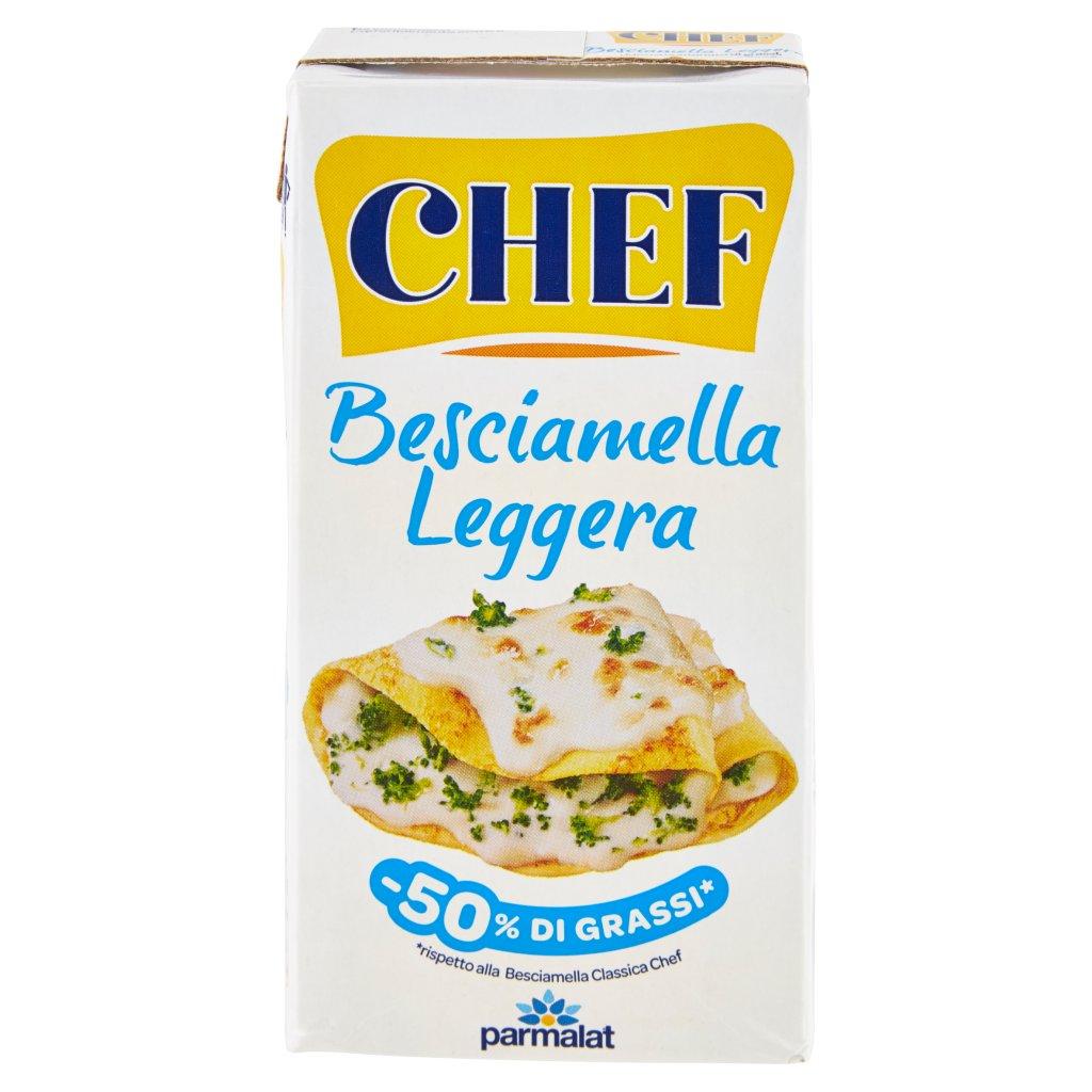 Chef Besciamella Leggera