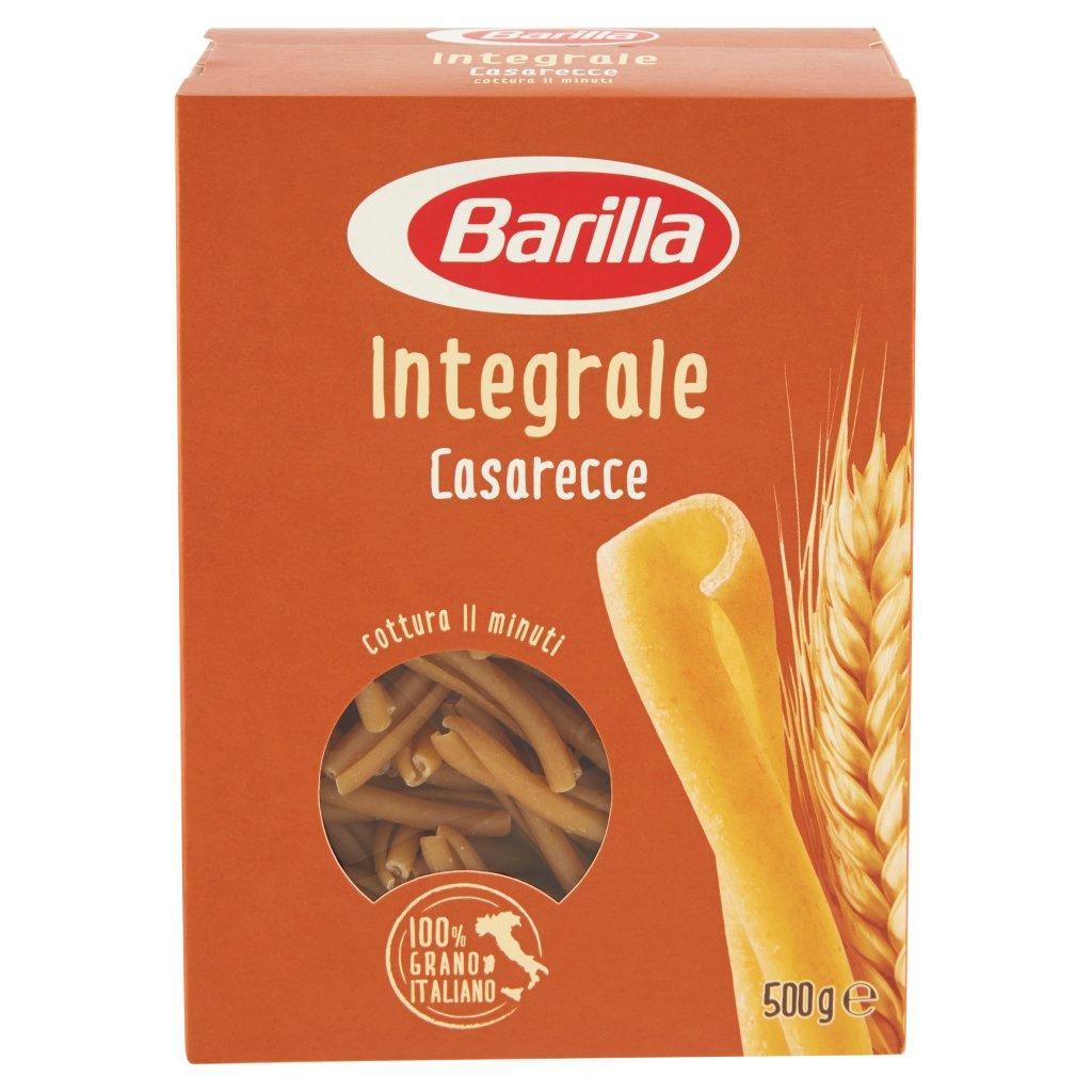 Barilla Integrale Casarecce