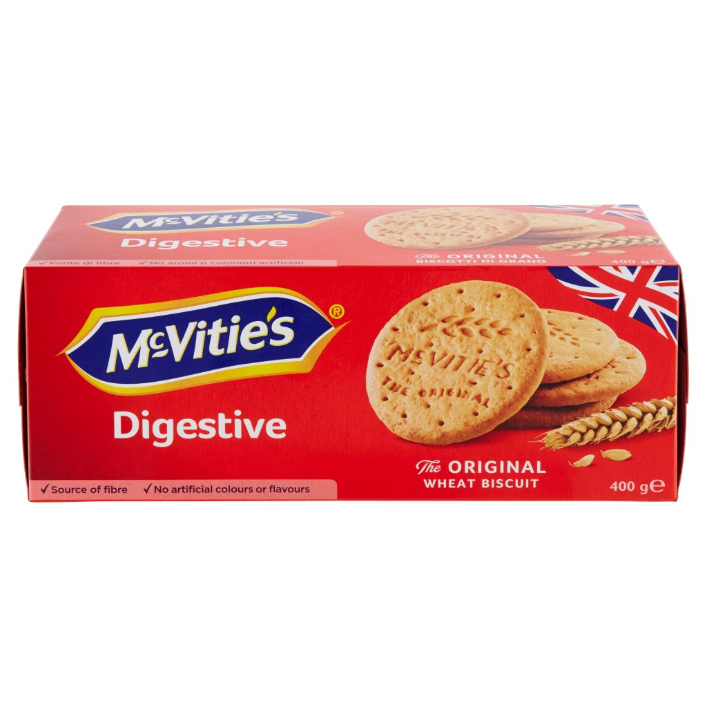 Mcvitie's Digestive The Original