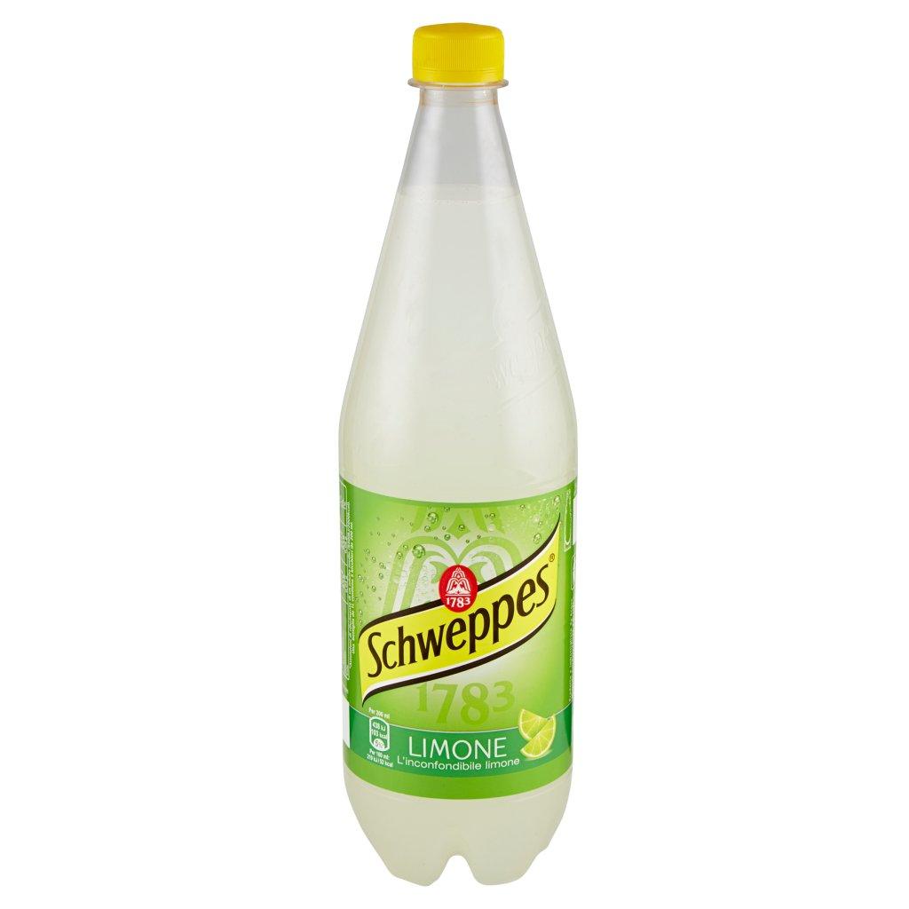 Schweppes Limone