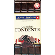 Atlante Le Petit Chocolatier Cioccolato Fondente