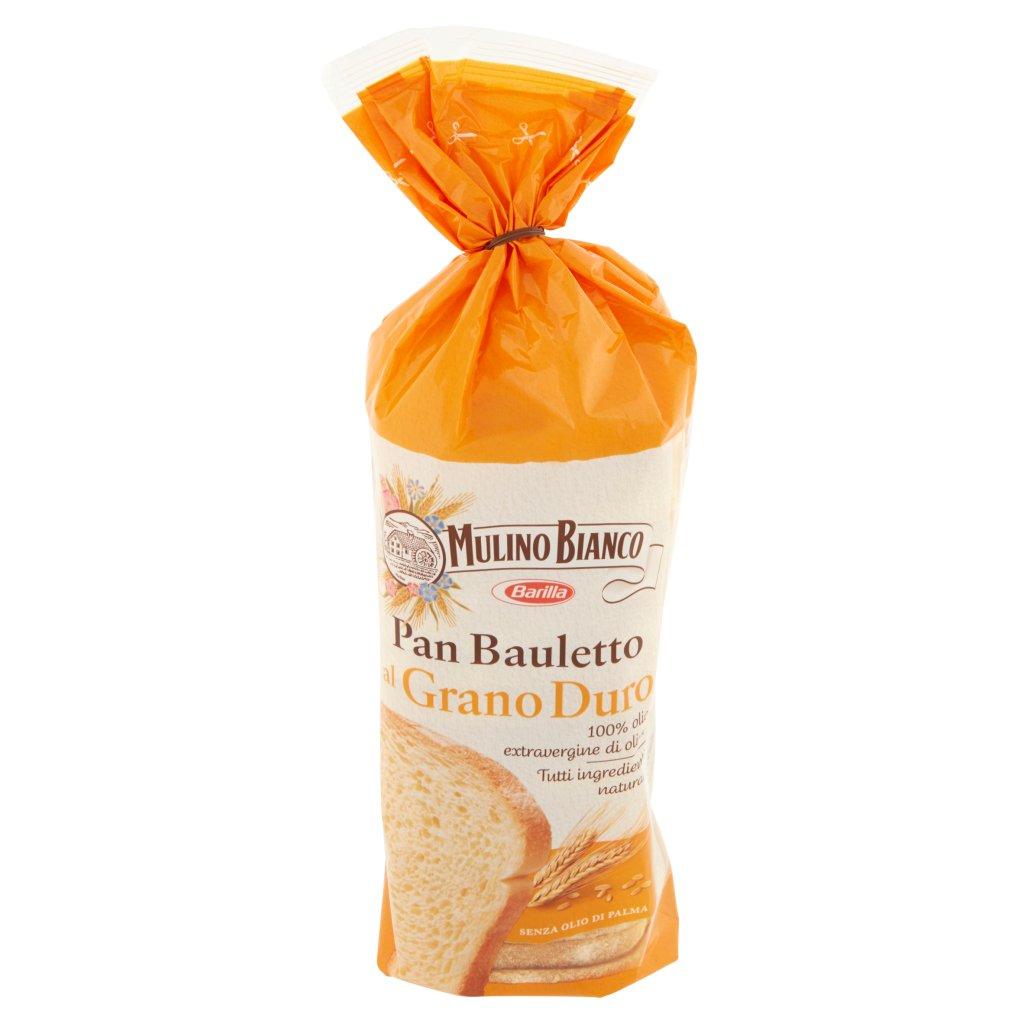 Mulino Bianco Pan Bauletto Grano Duro