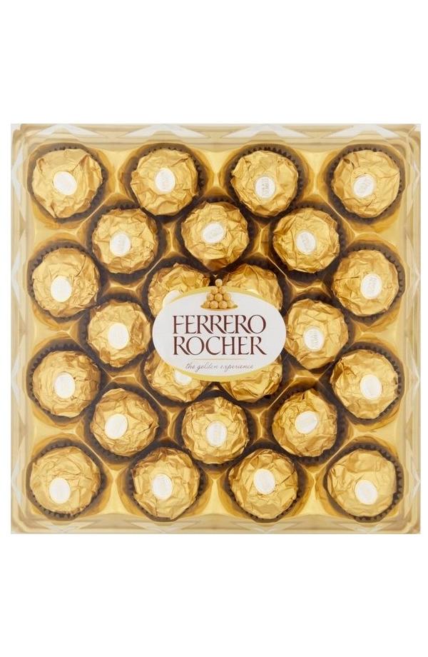 Ferrero Rocher Praline Diamante