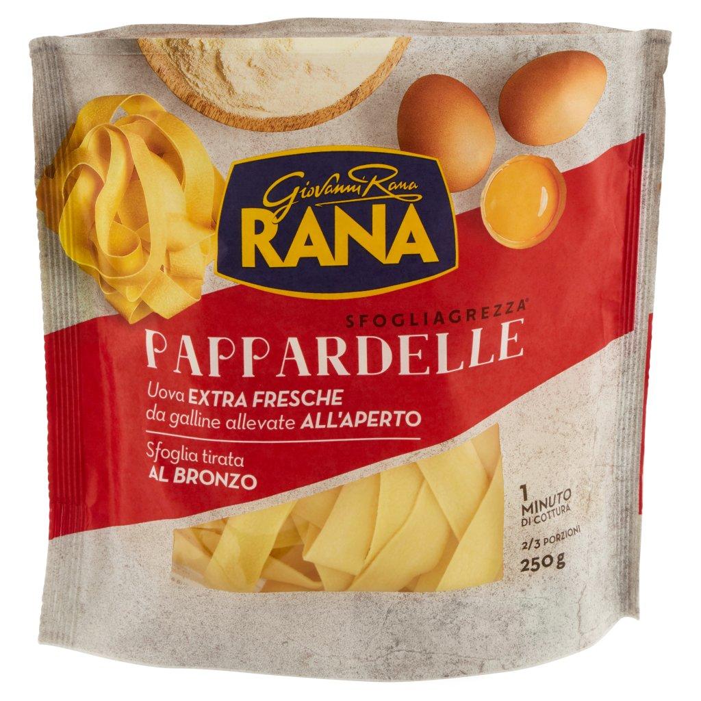 Giovanni Rana Sfogliagrezza Pappardelle