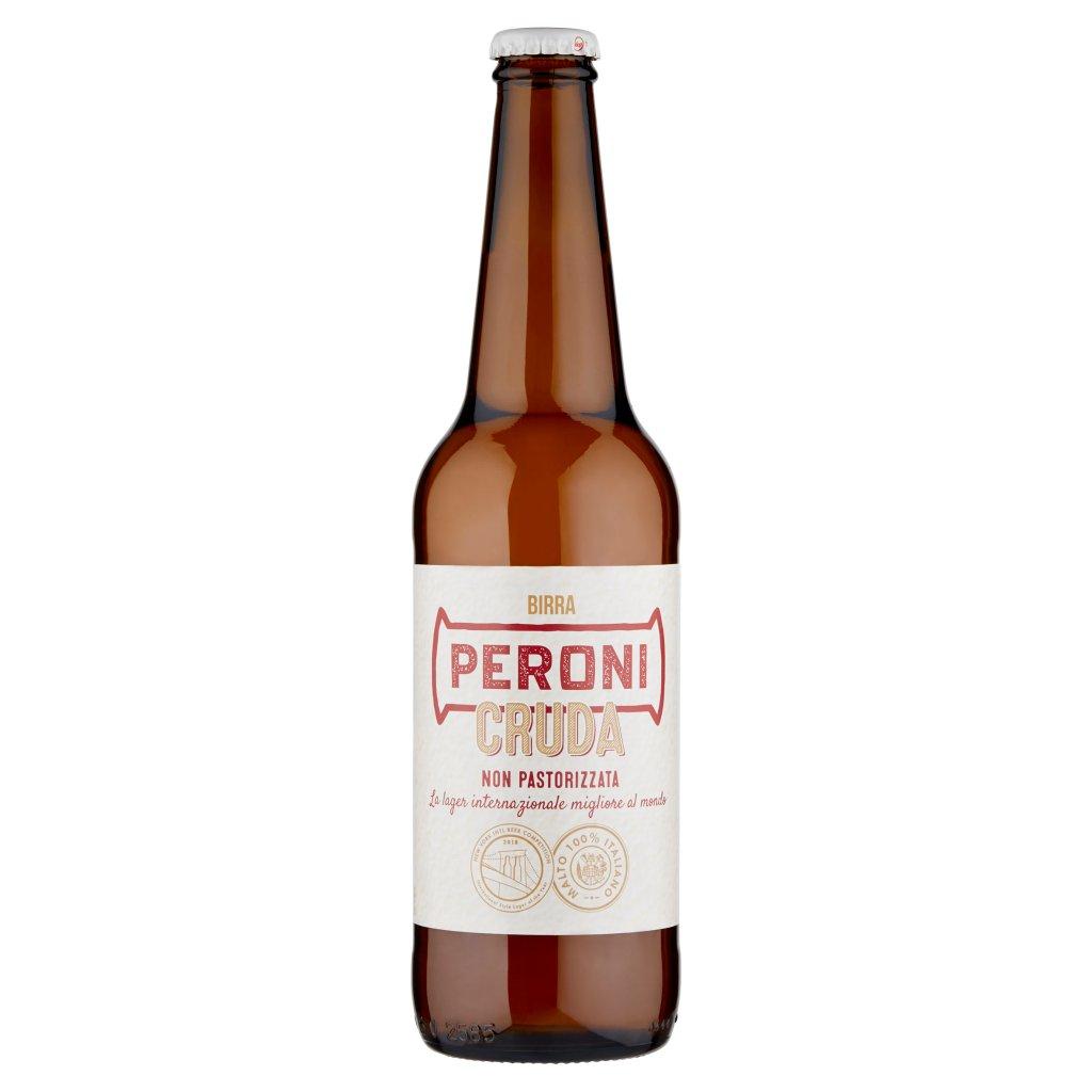 Peroni Cruda Birra