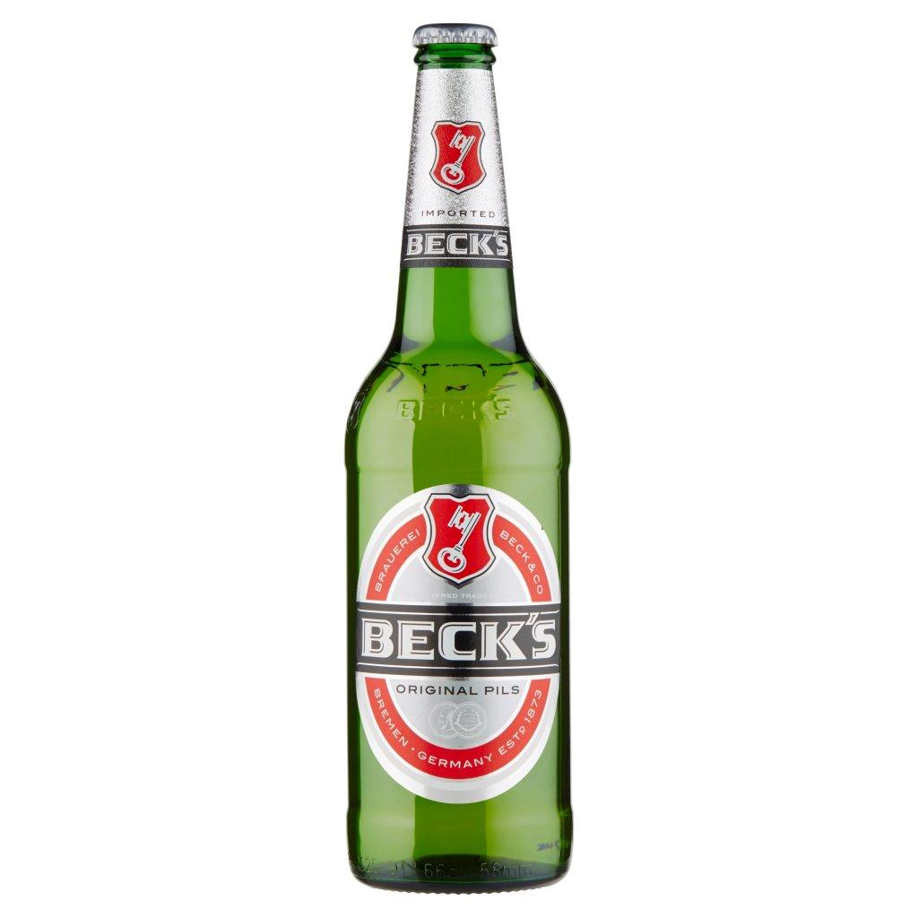 Beck's Birra Chiara