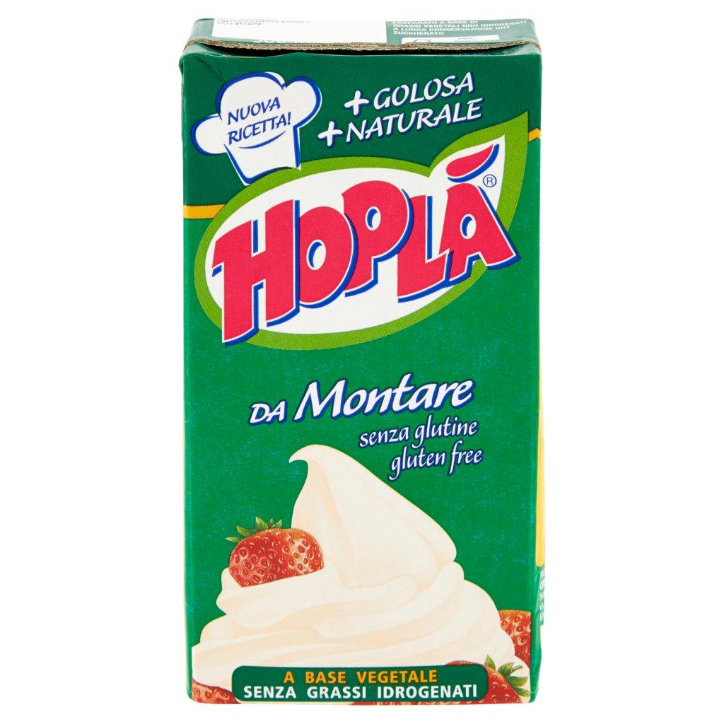 Hoplà Da Montare