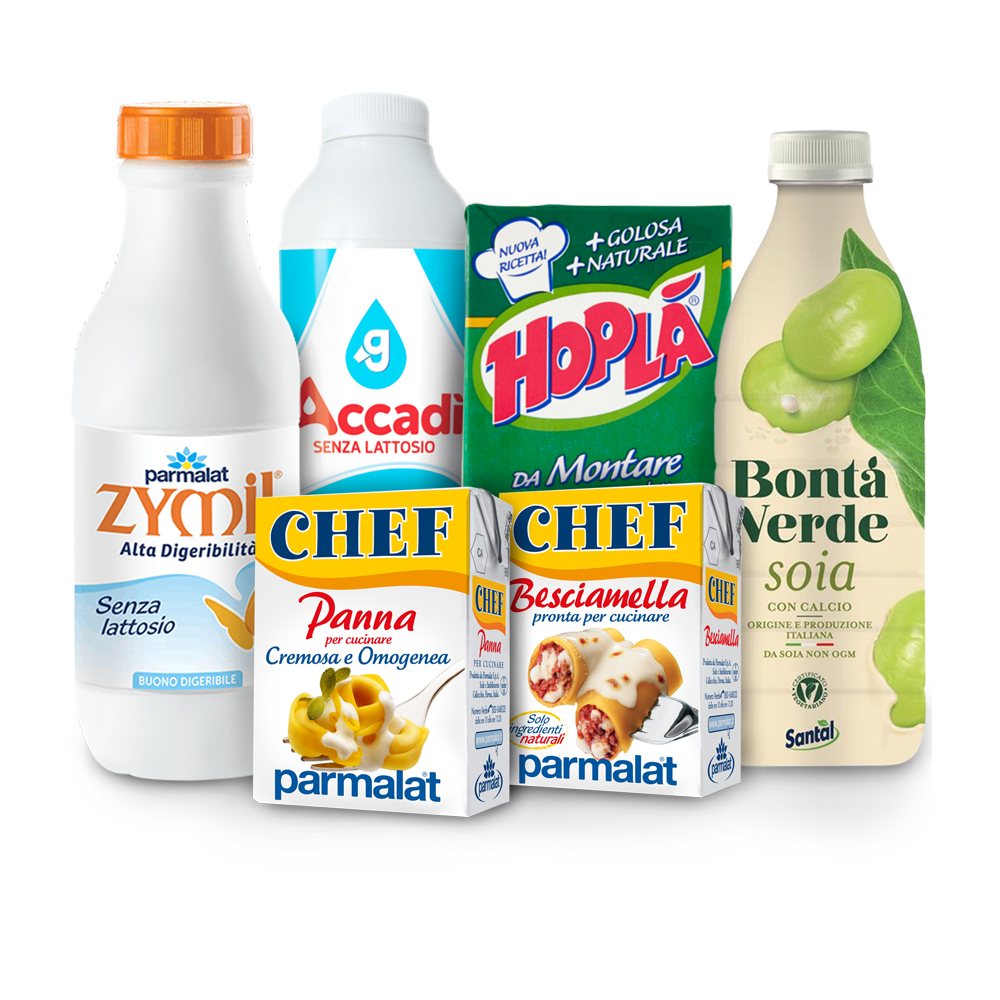 Latte e Derivati